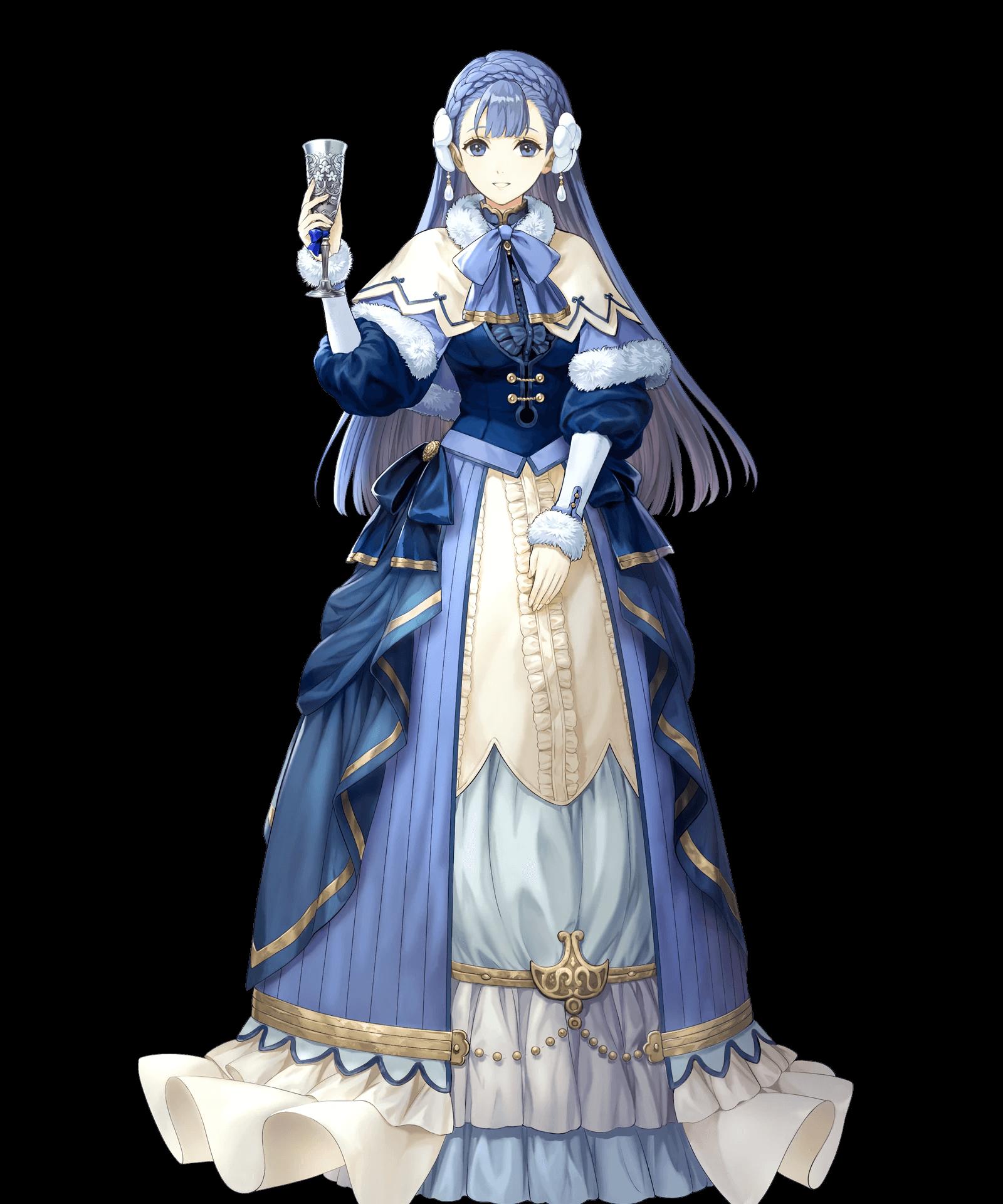 Soiree Rinea | Fire Emblem Heroes Wiki - GamePress