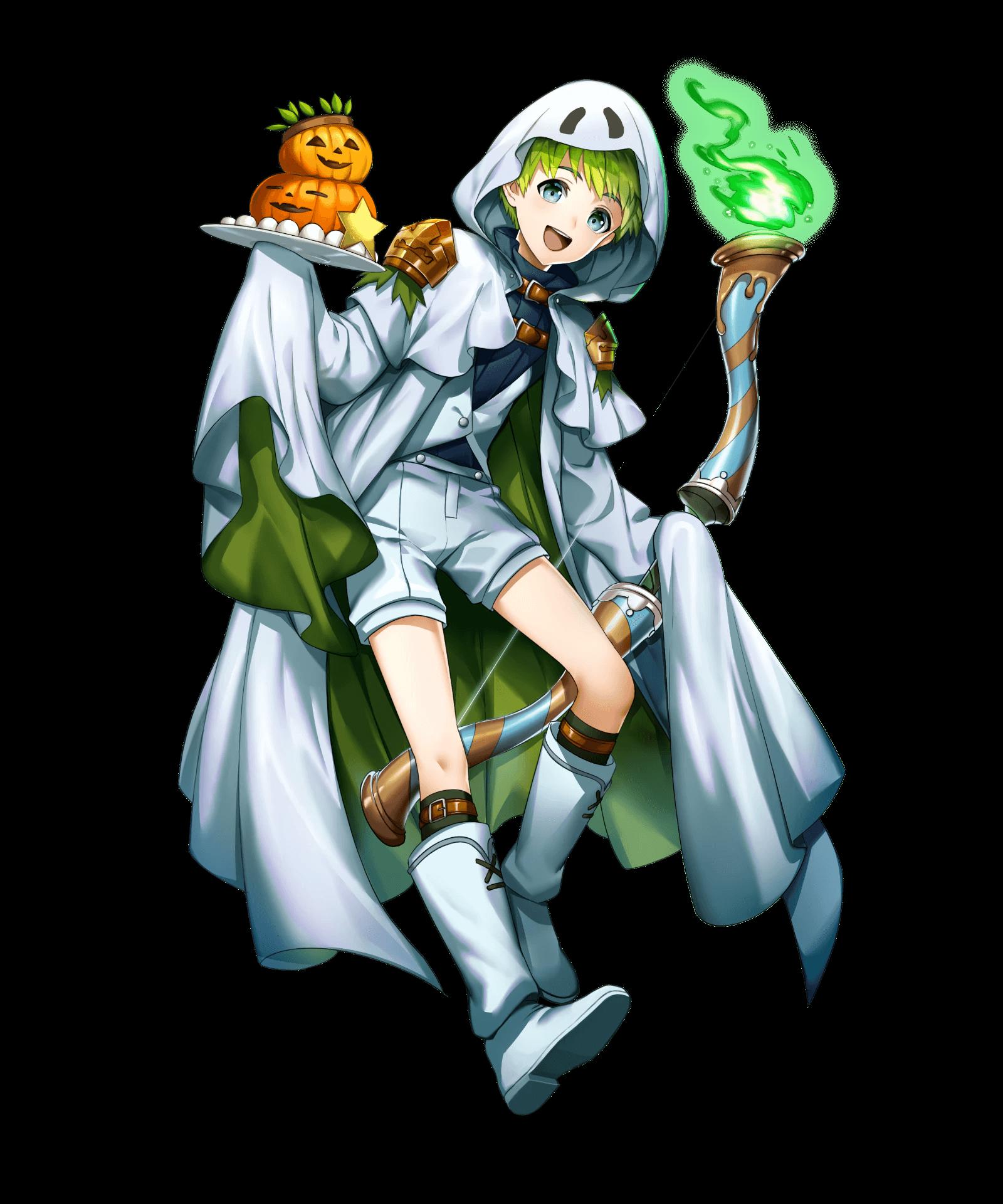 Feh Halloween 2020 Halloween Rolf | Fire Emblem Heroes Wiki   GamePress