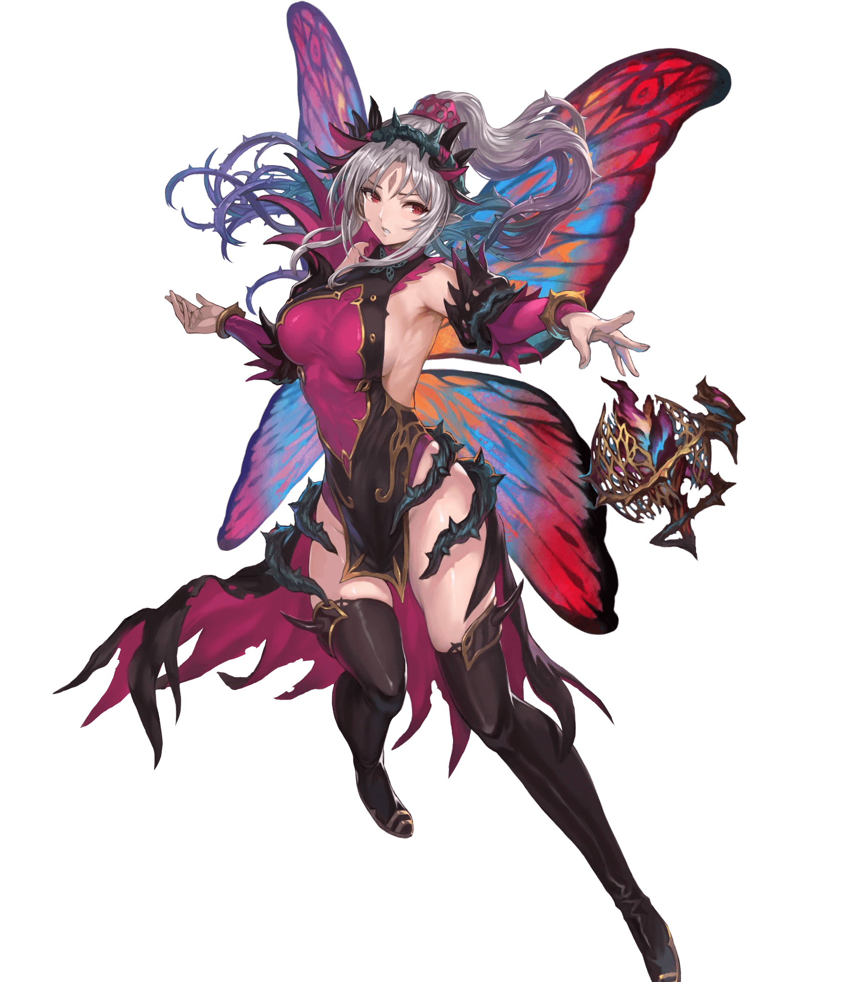 Plumeria | Fire Emblem Heroes Wiki - GamePress
