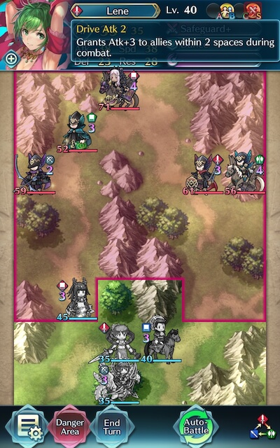 I'm sure Lene enjoyed being suplexed by a guy on a horse, right guys?
