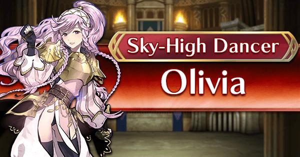 YT Olivia