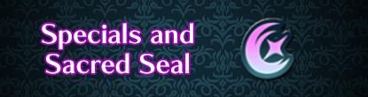 Sacred Seal