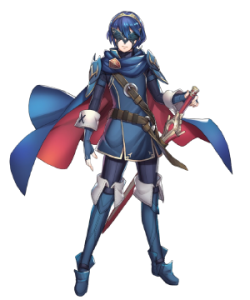 Alternate outfits I would like to see in Super Smash Bros Ultimate  Masked_Marth