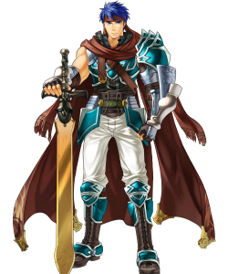 Alternate outfits I would like to see in Super Smash Bros Ultimate  IkeVL-Normal
