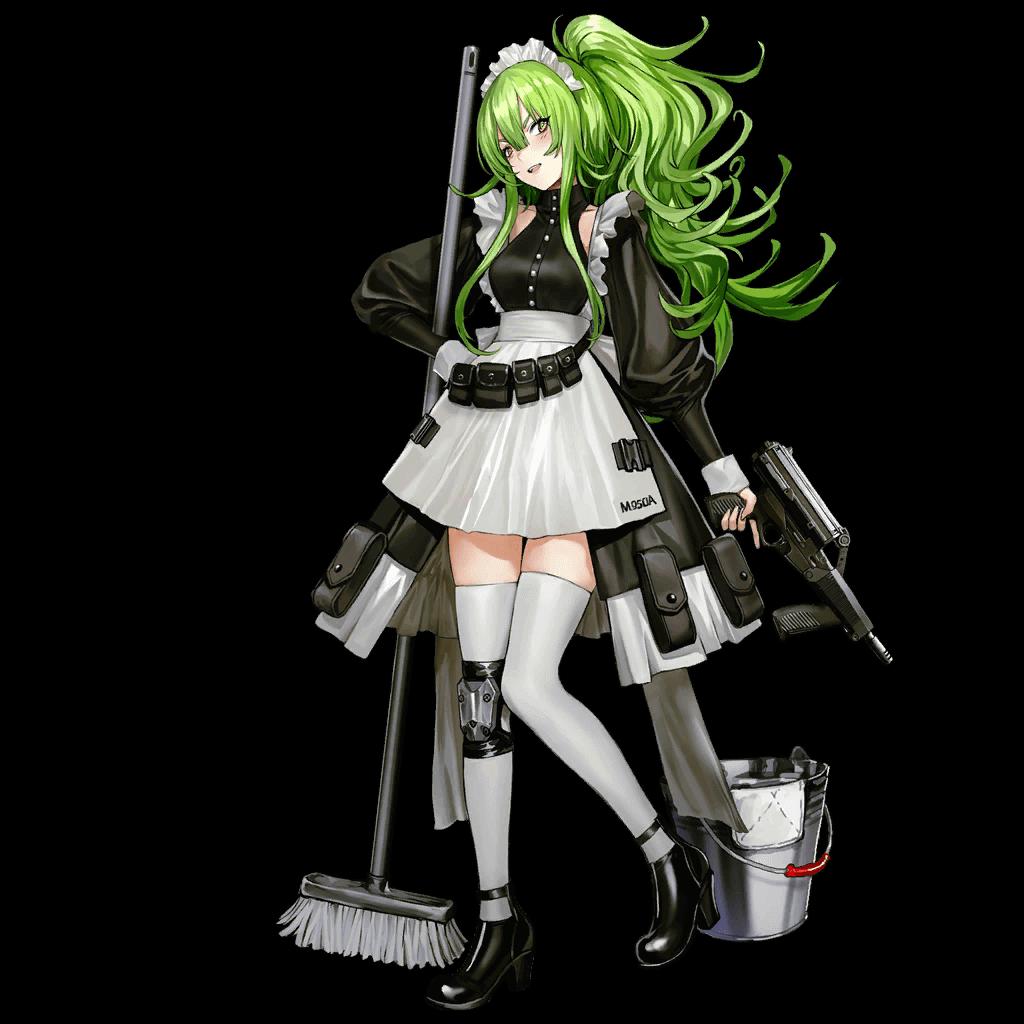 M950A  Girls Frontline Gamepress-6281