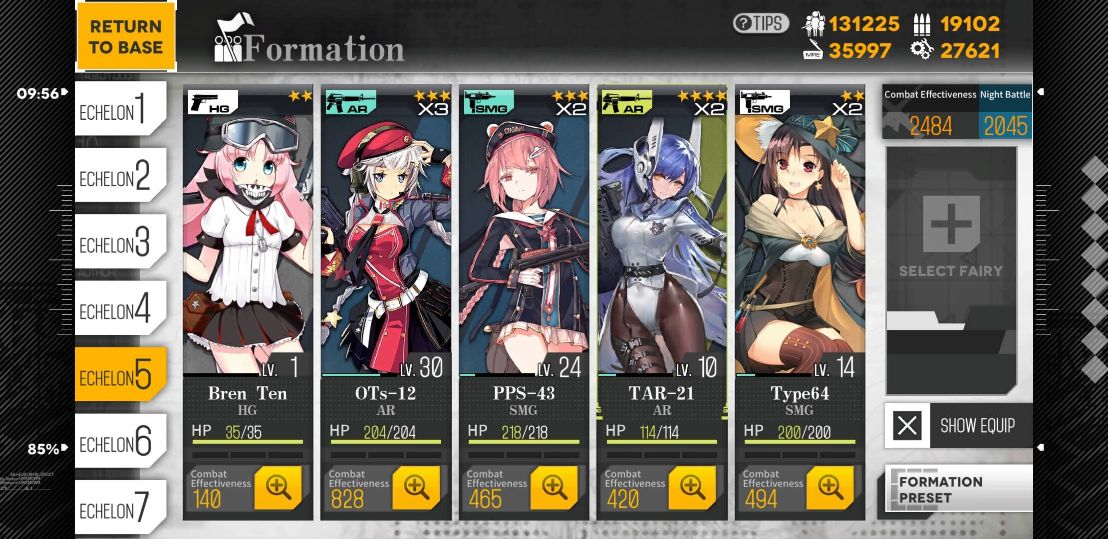 Girls Frontline Starting Out Part 2 Girls Frontline Wiki Gamepress 少女前线, shaonü qianxian) is a chinese smartphone game developed by mica team. girls frontline wiki