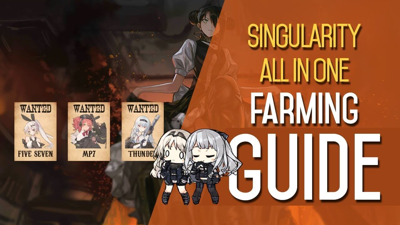 Singularity All-in-One Farming Guide by Ceia