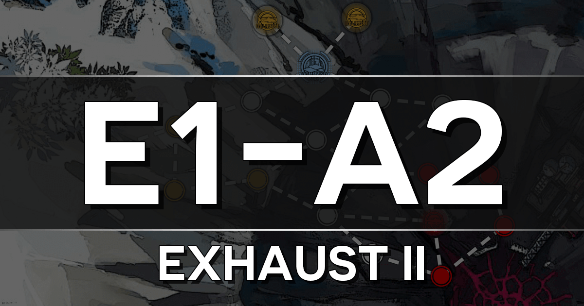 Banner for Singularity Chapter 1-A2: Exhaust II