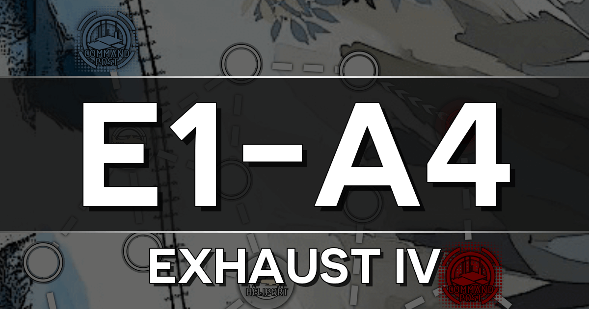 A Banner Image for Singularity Ch: 1-A4 Exhaust IV