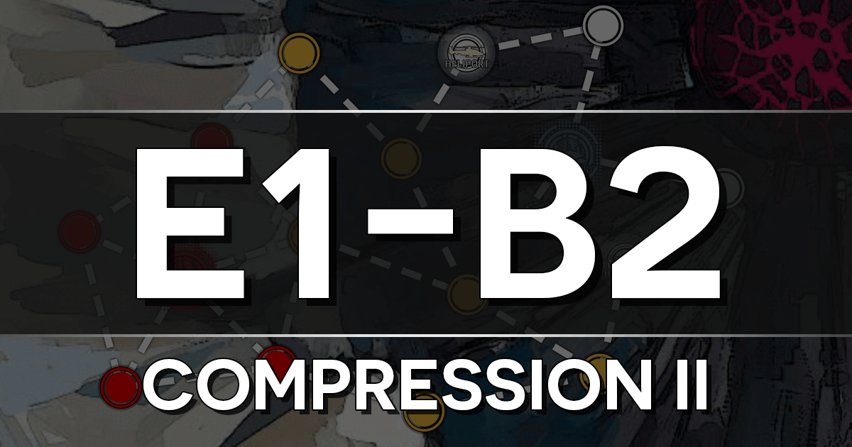 Banner image for Ch: 1-B2 Compression II