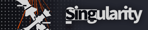 In-game Singularity Banner, cropped vertically