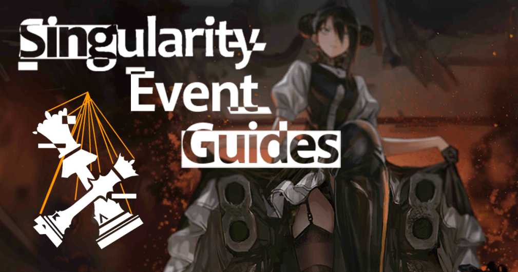 A Banner image for the Singularity Event Hub.