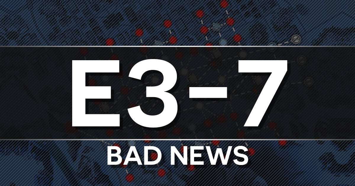 Banner Image for CT E3-7