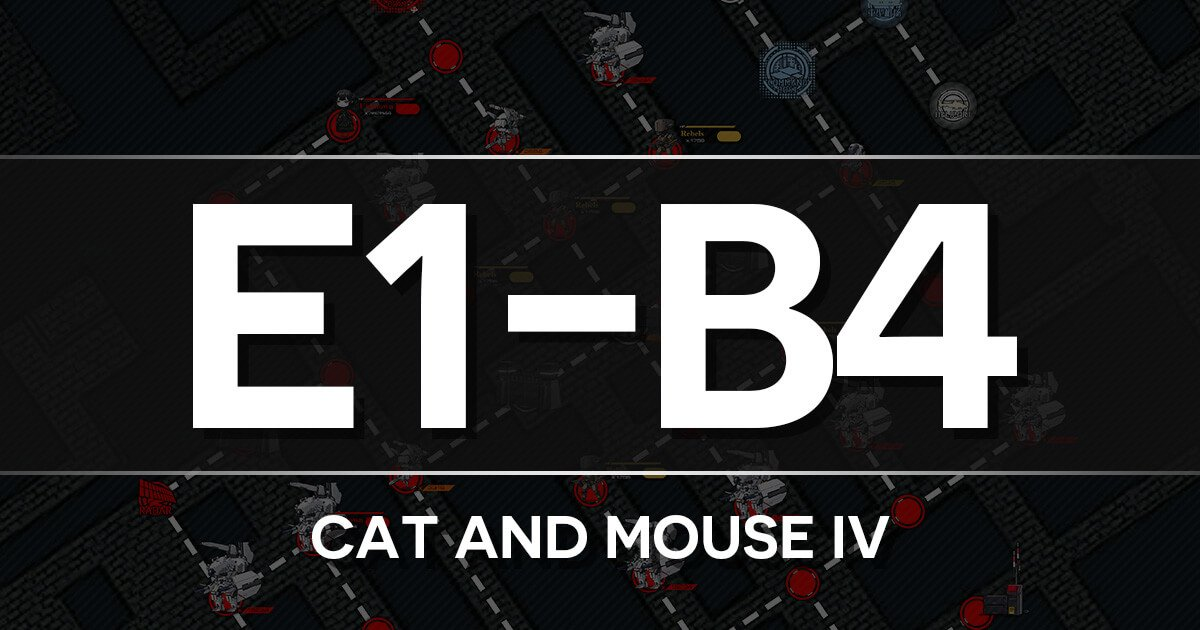 A guide to Isomer Chapter 1-B3: Cat And Mouse III