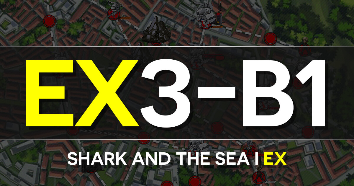 A guide to Isomer Chapter E3-B1: Shark and Sea Battle I