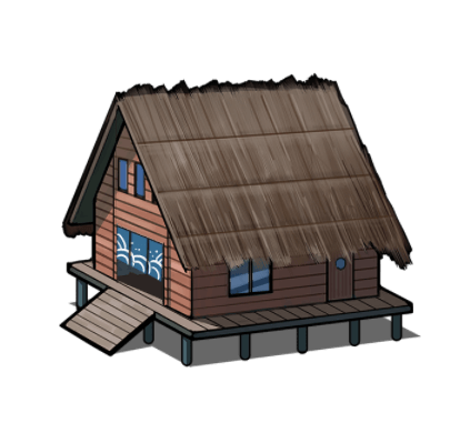 Beach Hut-Recce Center