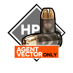 Agent Vector's Special Equipment, .45 Hollow Point Incendiary