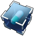 Enhancement Capsules, used for enhancing T-Doll stats