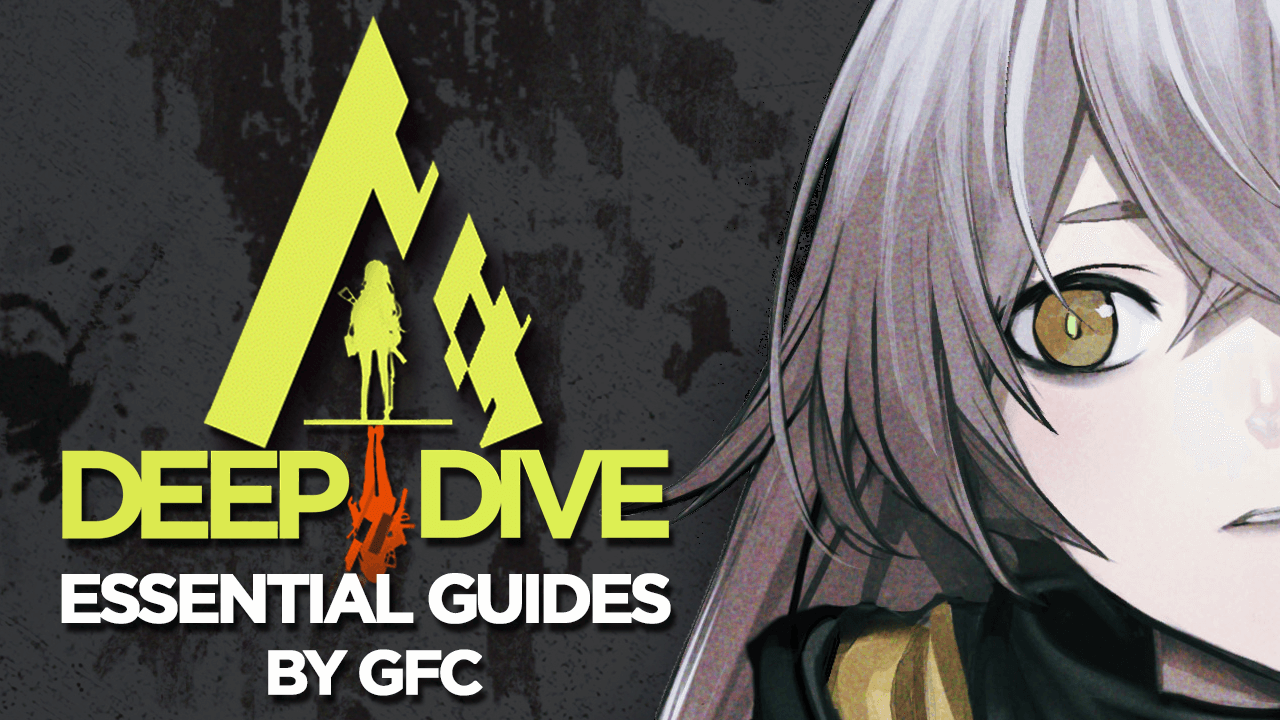 Deep Dive Essential Guides by GFC