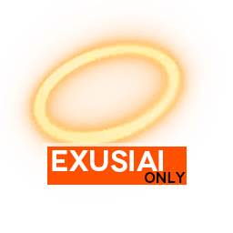Exusai's Special Equipment, the Laterano Halo