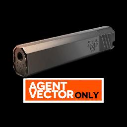 Agent Vector's Special Equipment, Osprey Silencer