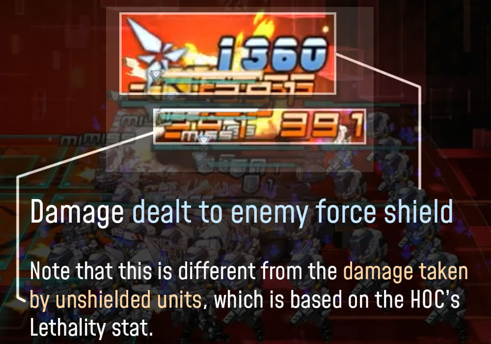 Enemy Force Shield Piercing example image