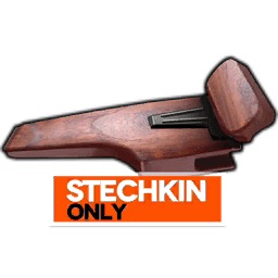 Stechkin's Special Equipment, the Stechkin Exclusive Stock