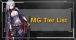 MG Tier List