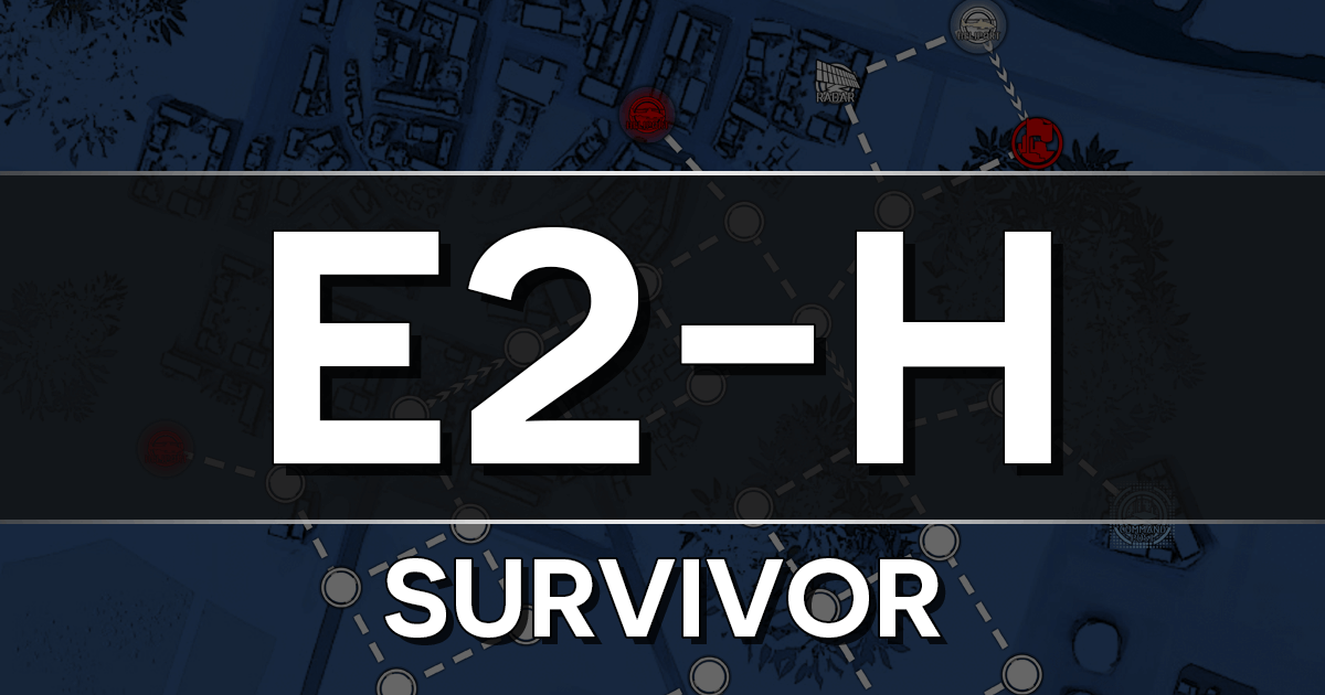 Banner image for Singularity Ch: 2-Hidden: Survivor