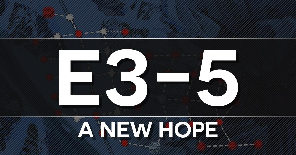 Banner image for CT E3-5