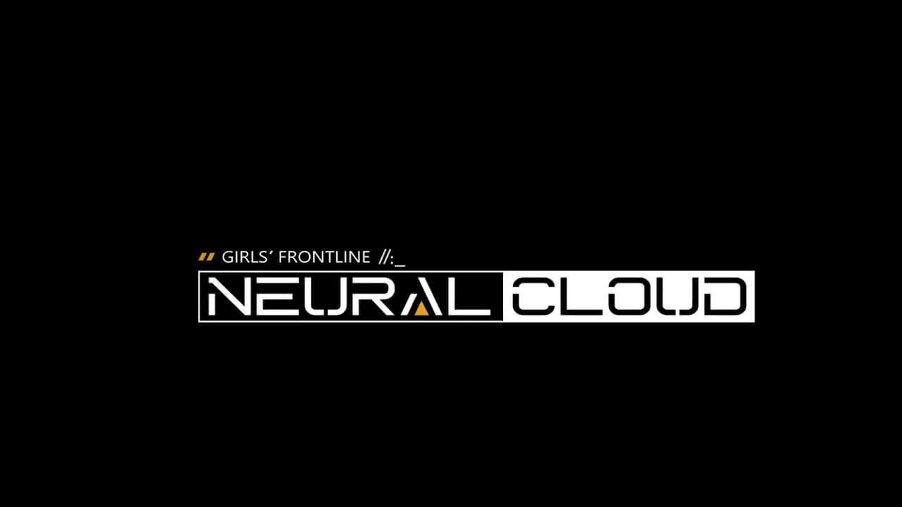 Girls' Frontline Project Neural Cloud logo