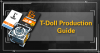 T-Doll Production Guide