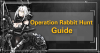 Operation Rabbit Hunt Guide