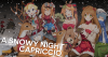 "Main banner for the GFL ""A Snowy Night Capriccio"" Xmas Event"