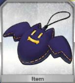 Mischievous Bat