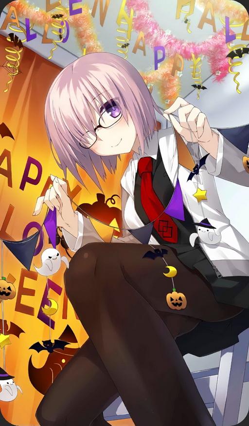 Halloween Arrangement Fate Grand Order Wiki Gamepress
