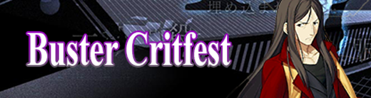 Buster Critfest