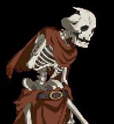 Sword Skeleton