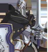 Enforcement Knight