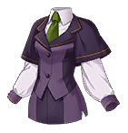 Atlas Academy Uniform