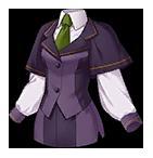 Atlas Academy Uniform