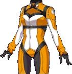 Chaldea Combat Uniform