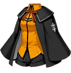 Mage's Association Uniform