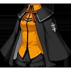 Mage's Association Uniform