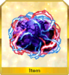 Cursed Beast Gallstone