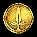 Seal of Saber