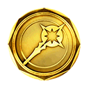 Seal of Caster