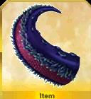 Sea Fiend's Appendage