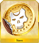 Assassin Coin Choco