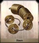 Eiraku Coins
